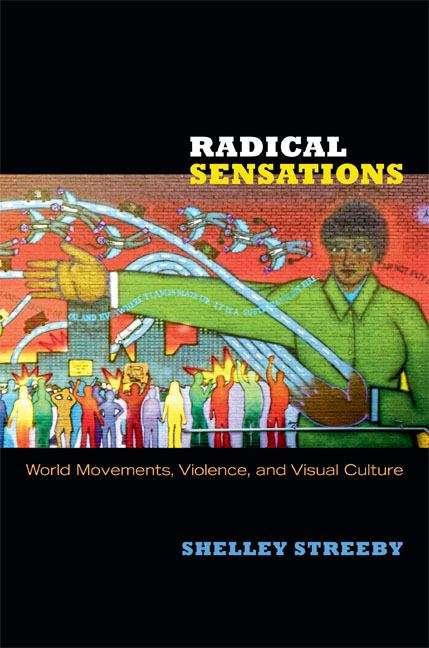 Radical Sensations: World Movements, Violence, and Visual Culture