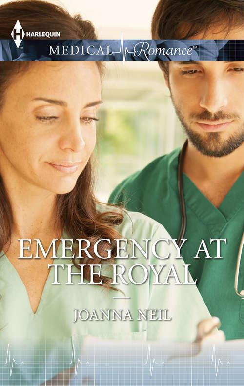 Emergency At The Royal
