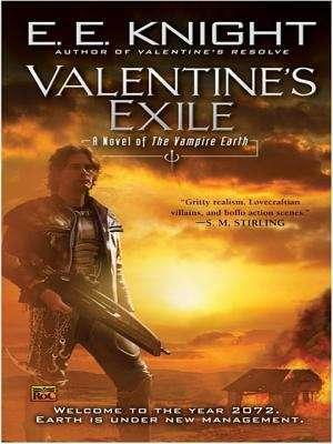 Valentine's Exile (Vampire Earth #5)