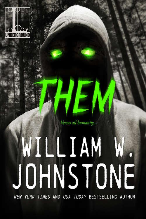 Them: The Man Behind The Legend (The\range Detectives Ser. #2)