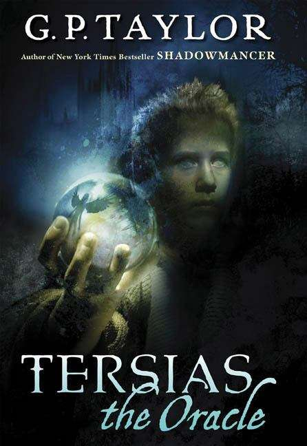 Tersias the Oracle