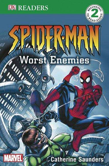 Spider-Man's Worst Enemies