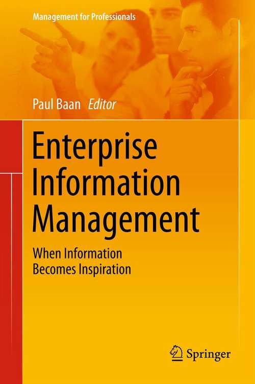 Enterprise Information Management