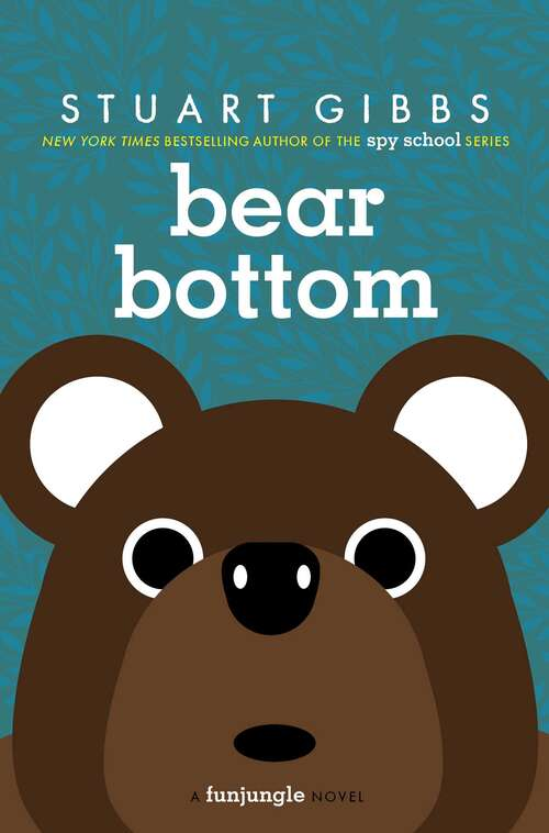 Bear Bottom (FunJungle #7)
