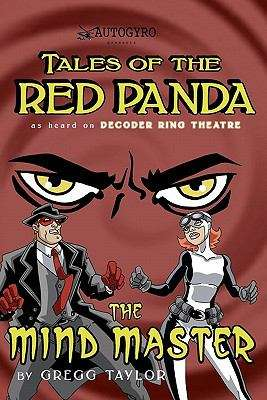 The Mind Master (Tales of the Red Panda #2)