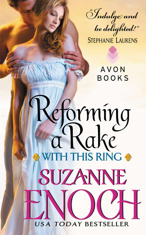 Reforming a Rake (With This Ring #1)