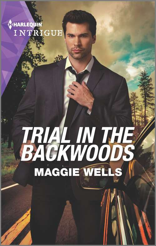 Trial in the Backwoods (A Raising the Bar Brief #3)