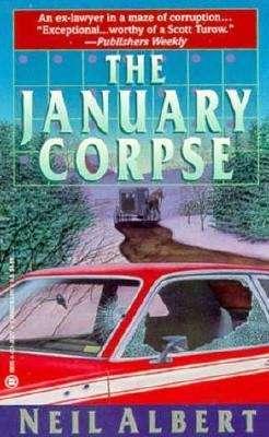 The January Corpse (Dave Garrett Mystery #1)