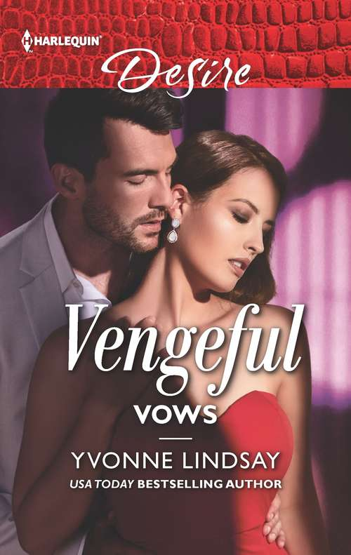Vengeful Vows (Marriage at First Sight #3)