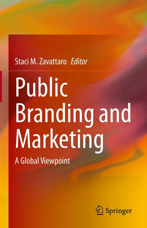 Public Branding and Marketing: A Global Viewpoint