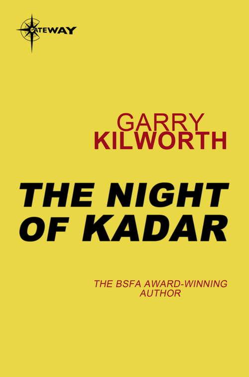 The Night of Kadar
