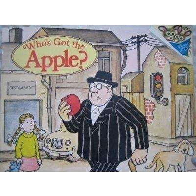 Who's Got the Apple?